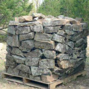 Moss brick 3