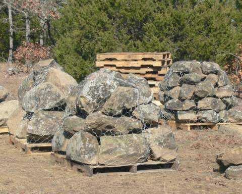 Large Mini Boulders 3
