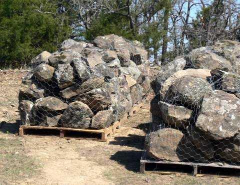 Large Mini Boulders 5