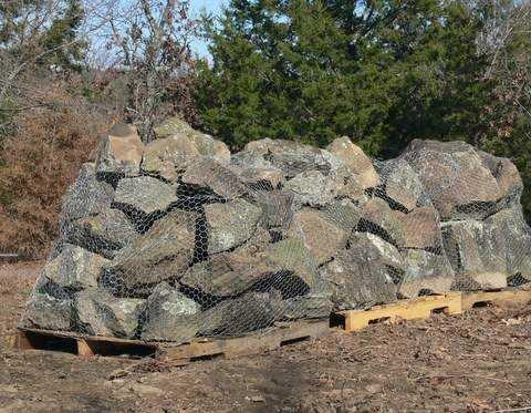 Large Mini Boulders 2