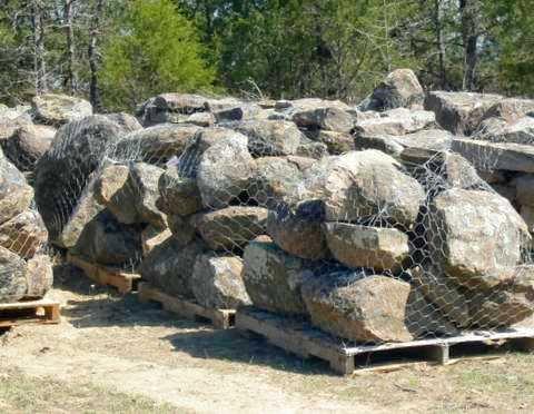 Large Mini Boulders 4
