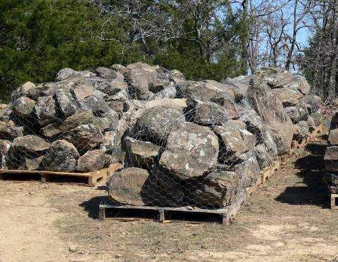 Large Mini Boulders 6
